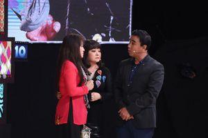 Diễn viên Quyền Linh: 'Có những lần vì quá rét, tôi bật khóc và muốn bỏ nghiệp diễn'
