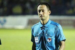 Đấu Thái Lan, UAE, tuyển Việt Nam nhận điềm lành từ trọng tài