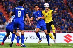 HLV Tan Cheng Hoe: 'Tuyển Malaysia sẽ tiếp bước đàn em đánh bại Thái Lan'