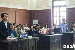 Phúc thẩm vụ 'ông vua cao su' kiện Viện KSND Quảng Trị, đòi bồi thường 18 tỷ đồng