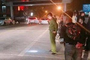 Xác định nghi phạm nổ súng bắn người ở Nam Định