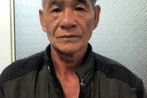 Hé lộ thân phận đối tượng dâm ô bé gái 9 tuổi tại Quảng Ninh
