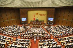 Quốc hội thảo luận dự án Luật Hợp tác công - tư
