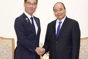 Thủ tướng: Nhiều đoàn doanh nghiệp của Nhật Bản sẽ đến và tìm kiếm cơ hội đầu tư tại Việt Nam