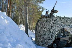 Nga tìm cơ hội phá rào 'thế yếu' quân sự và tâm lý