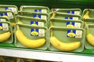 Những kiểu đóng gói thực phẩm khó hiểu trong siêu thị nước ngoài khiến bạn tự hỏi liệu có đang đi lạc sang hành tinh khác?