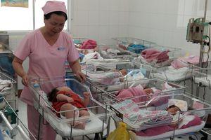 Nhiều trẻ sinh non được cứu sống nhờ bú sữa miễn phí từ Ngân hàng sữa mẹ