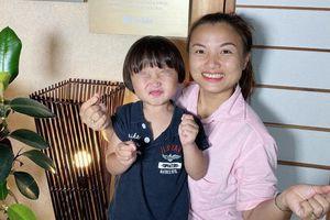 Tin vui của ngày: Quỳnh Trần JP và bé Sa sắp về Việt Nam, còn có thể tổ chức off fan!
