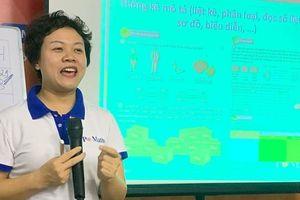 PGS.TS Chu Cẩm Thơ: Cần học Toán thống kê, xác suất từ bé chứ không phải đợi đến đại học