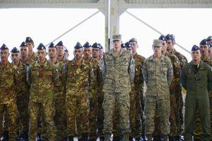 Báo Trung Quốc: NATO có thể chiếm Kaliningrad của Nga chỉ trong 2 ngày