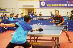 300 cây vợt tranh cúp bóng bàn báo Hànôịmới 2019