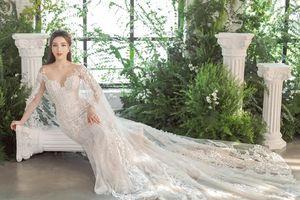 Nữ ca sĩ Bảo Thy xác nhận kết hôn, tung ảnh cưới cùng chú rể
