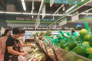 Vingroup đặt 'tham vọng' mở 10.000 siêu thị và đa kênh bán lẻ