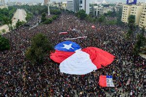 Chile sẽ sửa đổi Hiến pháp