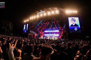 TP.HCM rất cần một lễ hội âm nhạc quốc tế đúng nghĩa