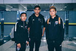 Thái Lan không dễ lấy 3 điểm trước Malaysia ở Bukit Jalil