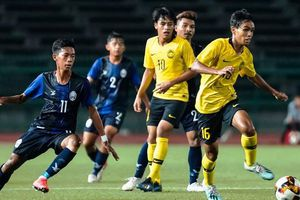 AFF khiến bóng đá Thái Lan chạnh lòng