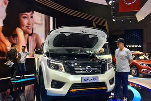 Cuộc đua giảm giá: Nissan Terra giảm đến 100 triệu đồng