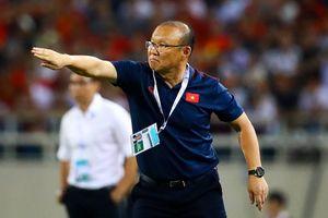 Báo UAE lo ngại sức mạnh của tuyển Việt Nam trên sân Mỹ Đình