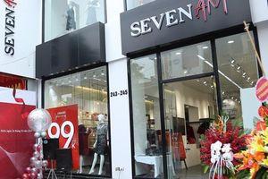 Tạm giữ hơn 9.000 chân váy, bộ quần áo của Seven.Am để điều tra
