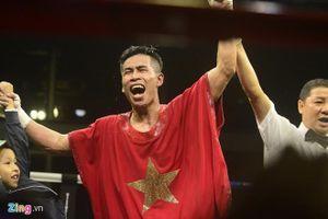 Võ sĩ Việt sang Australia tranh đai vô địch với tay đấm chủ nhà