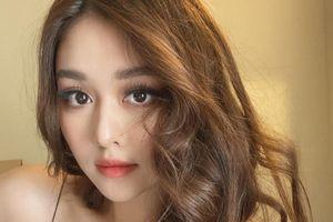 Tường San: 'Hạnh phúc khi lọt top 8 Hoa hậu Quốc tế 2019'