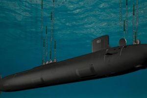 Mang 40 tên lửa Tomahawk, tàu ngầm Virginia thua xa Antey Nga