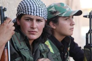 Người Kurd trả giá đắt vì phản bội Nga?