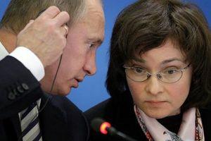Chi 80 tỷ USD lành mạnh hóa tài chính: Nể ngài Putin!