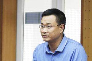Thủ tướng bổ nhiệm Phó Tổng giám đốc Đài Truyền hình Việt Nam