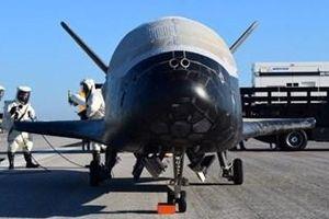 F-35 và F-22 sẽ được tích hợp công nghệ trao đổi thông tin từ vũ trụ