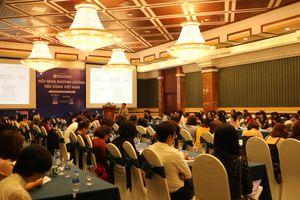 Khuynh hướng tiêu dùng Việt Nam
