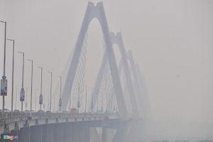 Chất lượng không khí của Hà Nội ở mức nguy hại, người dân được khuyến cáo gì?