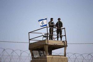 Còi báo động không kích vang lên ở miền nam Israel