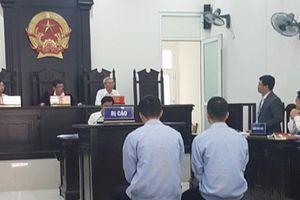 Hoãn phiên tòa xét xử 2 đối tượng chuyên phá két các trụ sở ủy ban ở Hà Nội
