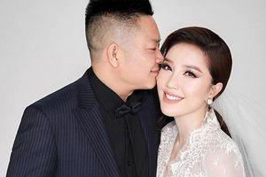 Hôn lễ Bảo Thy diễn ra vào 16/11, lần đầu hé lộ ảnh cưới với doanh nhân Hà Tĩnh