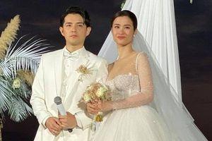 Ông Cao Thắng - Đông Nhi lên tiếng về tin đồn 'có em bé' sau đám cưới