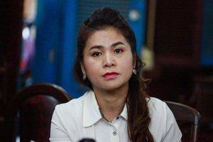 Bà Lê Hoàng Diệp Thảo đề nghị xét xử công khai để gia đình có cơ hội hàn gắn