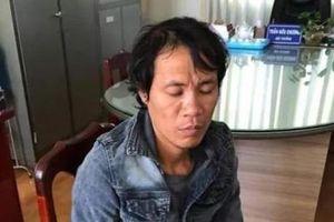 Bắt giữ nghi phạm hiếp dâm bé gái bán vé số ở Phú Quốc
