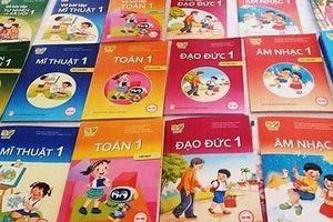 Sách giáo khoa cho chương trình mới: Xóa độc quyền, tăng chất lượng sách