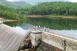 Hà Nội công bố vùng bảo hộ vệ sinh công trình khai thác nước sạch