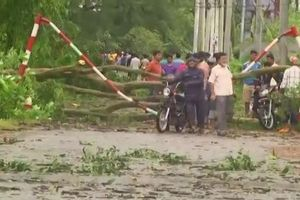 Tàu đâm nhau ở Bangladesh, ít nhất 15 người thiệt mạng