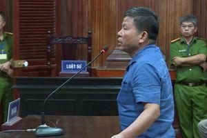 Nhóm thành viên tổ chức phản động 'Việt Tân' lãnh án