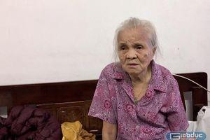 Trước ngày 20 tháng 11, bà giáo già khóc vì giáo dục thời nay