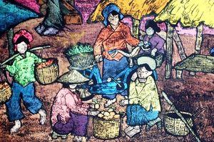 Vi Việt Nga mang 'Bản sắc' đến khán giả Thủ đô