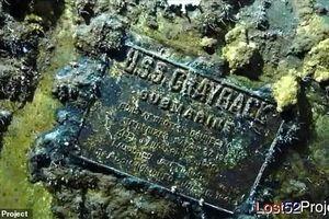 Tìm thấy tàu ngầm mất tích bí ẩn gần trăm năm