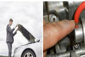 Dấu hiệu cảnh báo bơm xăng ô tô đang 'ốm' cần sửa chữa kịp thời