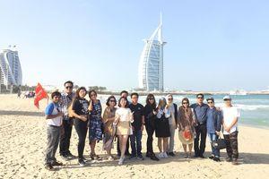 Dubai huyền bí