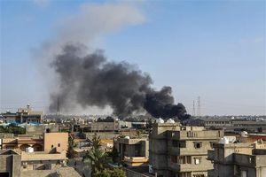 Libya khởi động chương trình tái thiết toàn diện trị giá 100 tỷ USD
