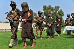 Chính phủ Afghanistan trao đổi tù nhân với phiến quân Taliban